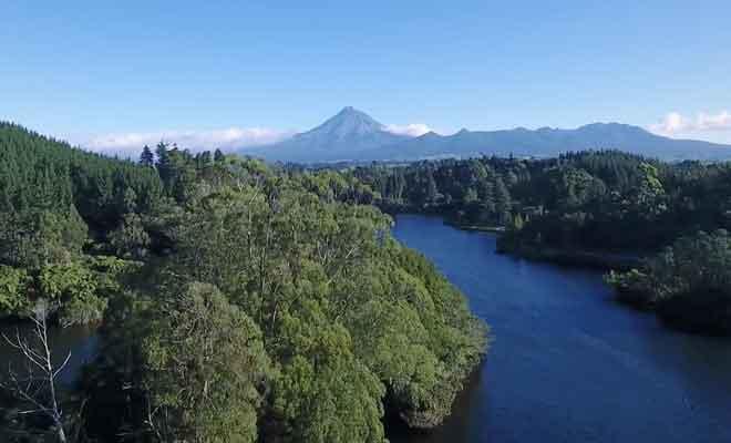 Lac Mangamahoe