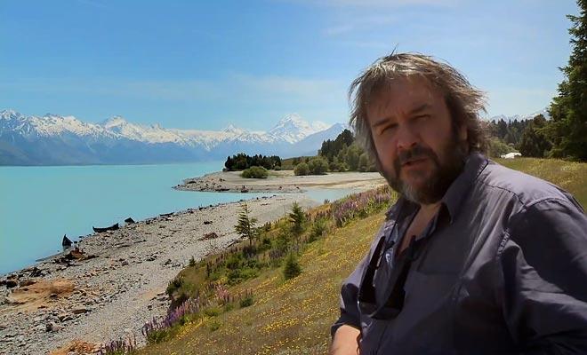 Les paysages variés de Nouvelle-Zélande semblent avoir été créés pour représenter la Terre du Milieu de Tolkien.