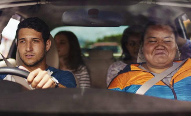 Les campagnes de la sécurité routière sont plus intelligentes en Nouvelle-Zélande.
