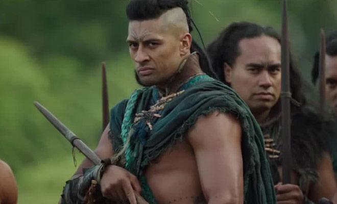 Ce film retrace l'histoire d'un jeune guerrier Maori qui cherche à venger sa famille avec l'aide d'un ancien guerrier.