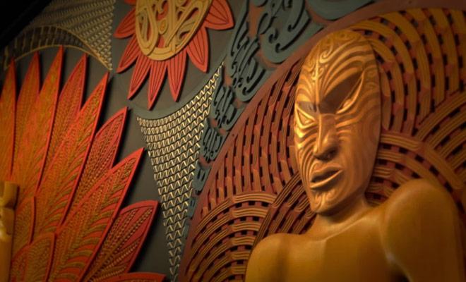 Une vidéo qui vous explique pourquoi le musée Te Papa de Wellington doit absolument être visité durant vos vacances.