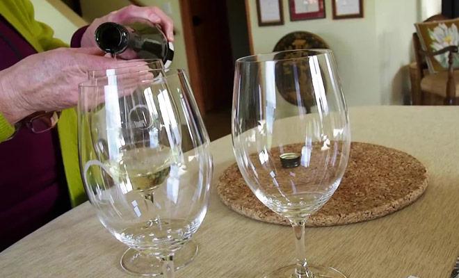 Dernière partie du reportage Wineram Experience.