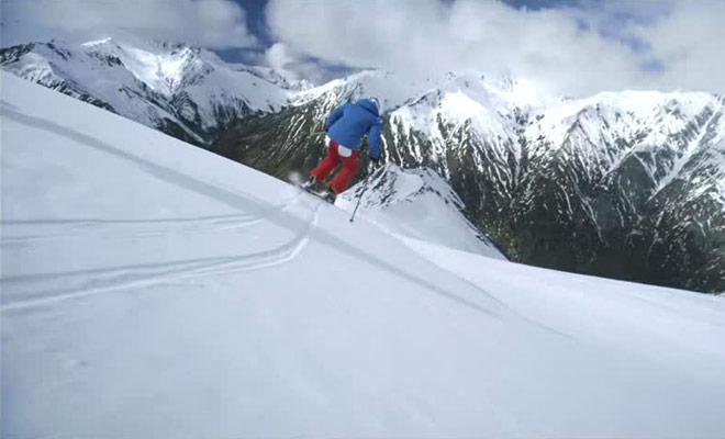 Ce reportage officiel présente toutes les activités de sports d'hiver que vous pouvez pratiquer durant vos vacances.