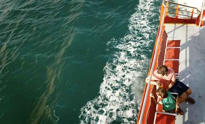 Ferry Sealink